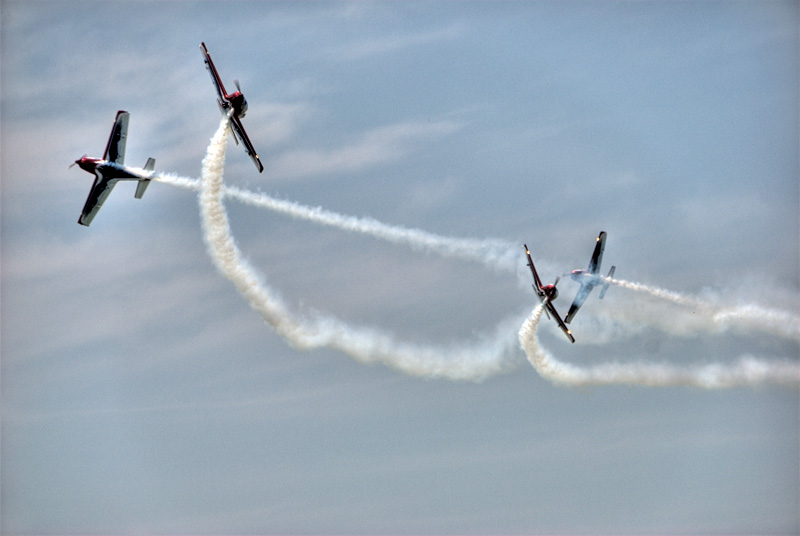 WAG 2009 - airshow
